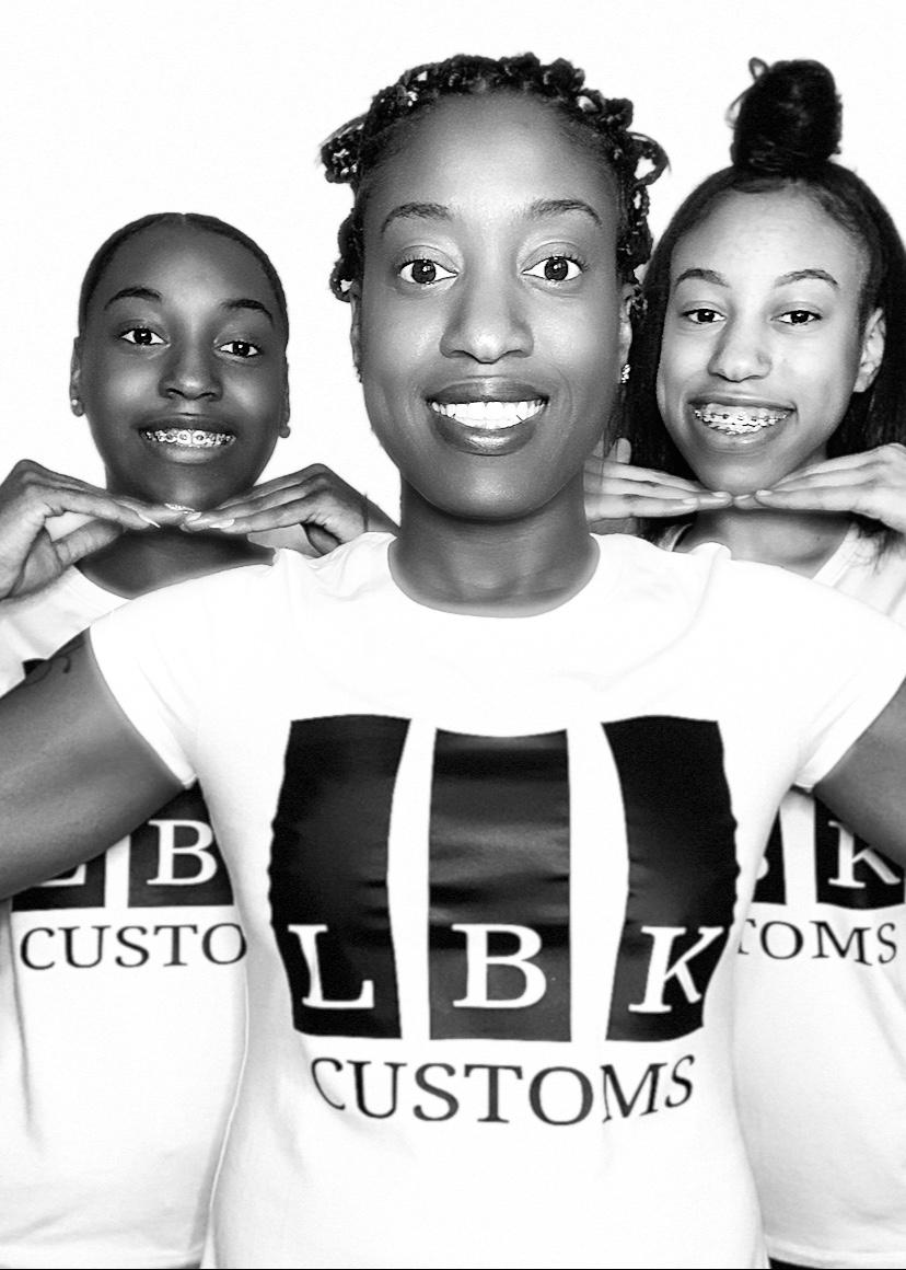 LBK Customs